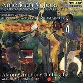 American Voices - African-American Composers' Project
