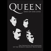 Queen: Days of Our Lives [DVD]
