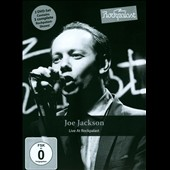 Joe Jackson: Live at Rockpalast [DVD]