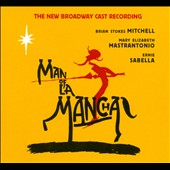 Man of La Mancha [Original Broadway Cast] [Bonus Tracks]