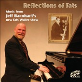 Jeff Barnhart: Reflections of Fats