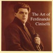 The Art of Ferdinando Ciniselli