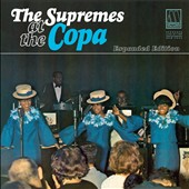 The Supremes: Supremes at the Copa [Expanded Edition] [Digipak]