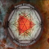 Renee S. LeBeau: Metatron's Heart [Digipak]