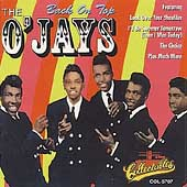 The O'Jays: Back on Top