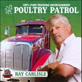 Ray Carlisle (Comedian): Poultry Patrol, Vol. 175