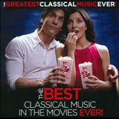 The Best Classical Music in the Movies Ever!