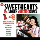 Various Artists: Sweethearts & Stolen Yuletide Kisses