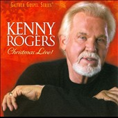 Kenny Rogers: Christmas Live!