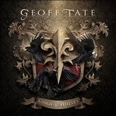 Geoff Tate (Queensrÿche): Kings & Thieves