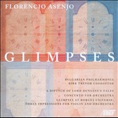Music of Florencio Asenjo