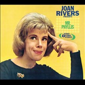 Joan Rivers: Joan Rivers Presents Mr. Phyllis and Other Funny Stories [Digipak]