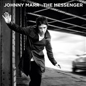 Johnny Marr (Guitar): The Messenger [Digipak]