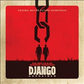 Original Soundtrack: Django Unchained [Clean] [Digipak]