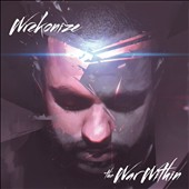 Wrekonize: The War Within [PA]