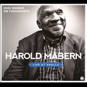 Harold Mabern: Live at Smalls [7/1]