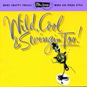 Various Artists: Ultra-Lounge, Vol. 15: Wild Cool & Swingin' Too