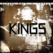 Conejo/Sleepy Malo: Kings of Terror [PA]