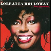 Loleatta Holloway: Love Sensation [Bonus Tracks]