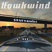 Hawkwind: Spacehawks
