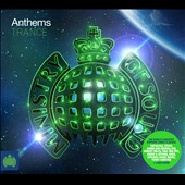 Various Artists: Ministry of Sound Anthems: Trance