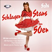 Various Artists: Schlager Stars der 50er
