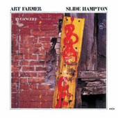 Art Farmer: Art Farmer in Concert