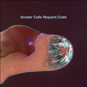 Answer Code Request: Code [Digipak]