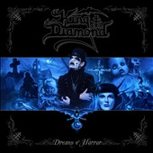 King Diamond: Dreams of Horror: The Best of King Diamond [Digipak] *