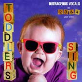 Music for Little People Choir: Toddlers Sing
