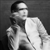 Marilyn Manson: Pale Emperor [Clean] [1/20]