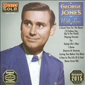 George Jones: With Love