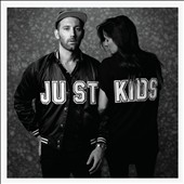 Mat Kearney: Just Kids