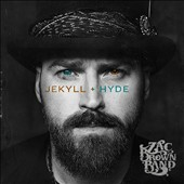 Zac Brown: Jekyll + Hyde [4/28] *