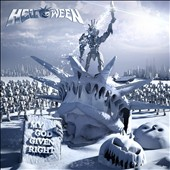 Helloween: My God Given Right