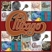 Chicago: The Studio Albums 1979-2008, Vol. 2 [Box] *