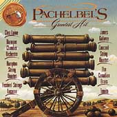 Pachelbel's Greatest Hit / Cleo Laine, James Galway, et al