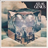 Atlas Genius: Inanimate Objects [Slipcase]