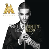 Maluma: Pretty Boy, Dirty Boy