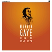Marvin Gaye: Volume Two: 1966-1970 [Box]