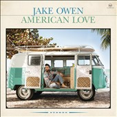 Jake Owen: American Love *