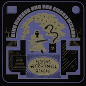 King Gizzard & the Lizard Wizard: Flying Microtonal Banana [2/24] *