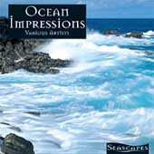 Various Artists: Seascapes: Ocean Impressions