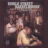 Various Artists: Biddle Street Barrelhousin'