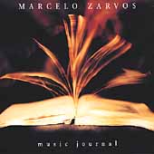 Marcelo Zarvos: Music Journal