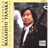 Bassoon Fantasia - Masahito Tanaka Plays his Favorites