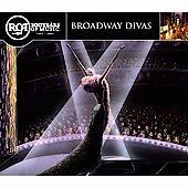 Various Artists: Broadway Divas