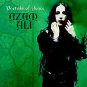 Azam Ali: Portals of Grace