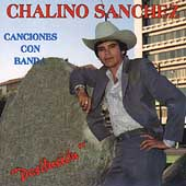 Chalino Sanchez: Desilucion