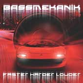 Bass Mekanik: Faster Harder Louder